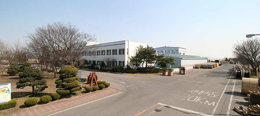 Daewon Cable Group